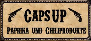 CapsUpLogo