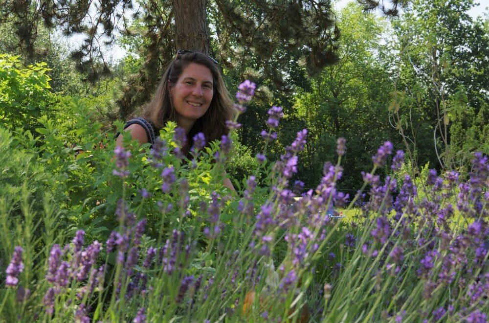Raritäten Gärtnerin Julia Wolf