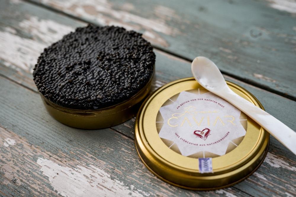 Romeo Caviar