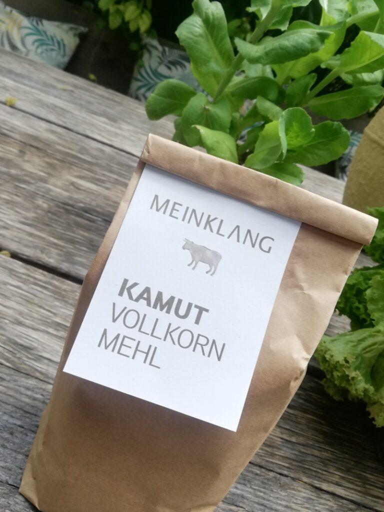 Kamut Meinklang