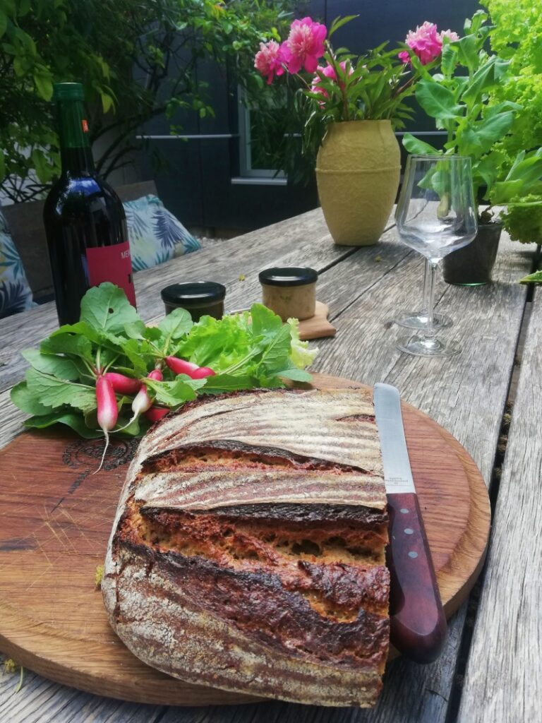 Meinklang Brot